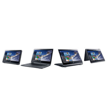 Acer R14 Touchscreen 2 In 1 Laptop