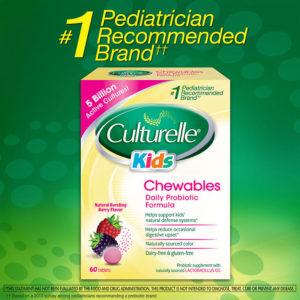 culturelle-kids-chewables-probiotic-60-tablets