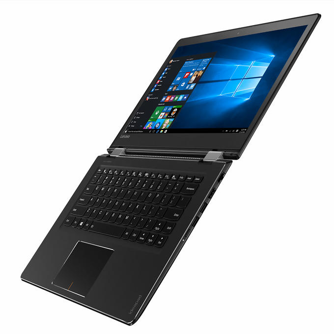 Lenovo Flex 4 Series 2-in-1 Touchscreen Laptop – Intel Core i5 – 1080p – 2GB Graphics | My ...