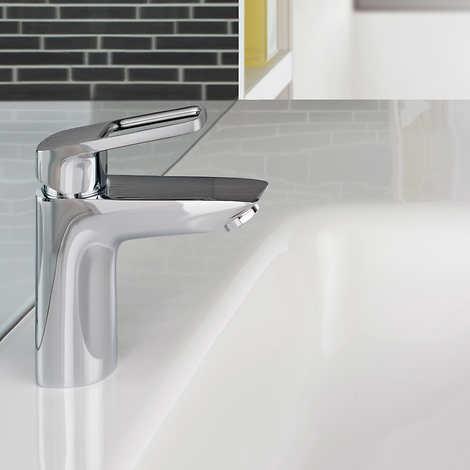 Hansgrohe Logis Loop Single Hole Bathroom Faucet My