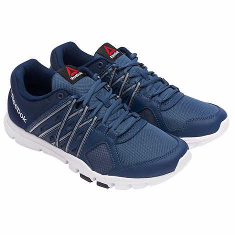 Yourflex Train 8.0 Athletic Shoe, Blue