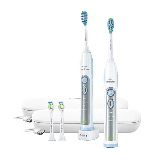 Philips Sonicare Flexcare Whitening Edition Toothbrush