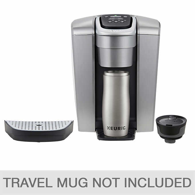 Keurig K Elite C Single Serve Coffee Maker 15 K Cup Pods