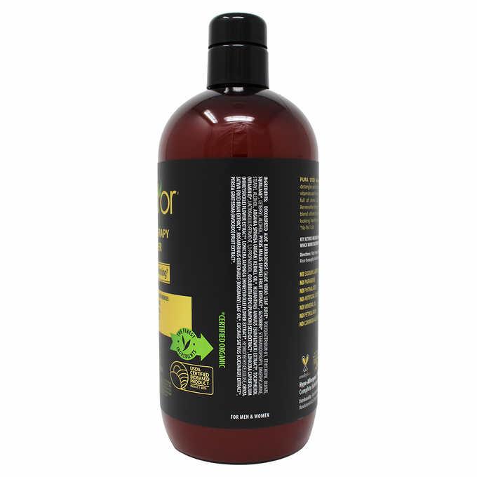 c68ff9a6f PURA D OR Advanced Therapy System Shampoo   Conditioner Bundle
