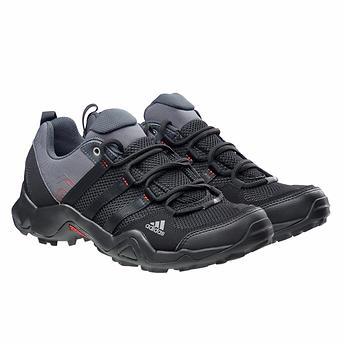 adidas AX2 Outdoor Shoe, Black | My